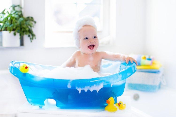 The Best Baby Bathtubs