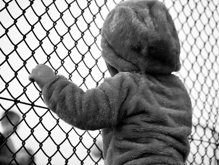 chicago school locks boy outside without coat