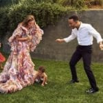 25 Times Chrissy Teigen & John Legend Proved They Have Family Life Nailed