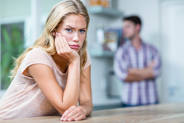 I Think My Husband is Talking Bad About Me Behind My Back to His Family: Any Advice?
