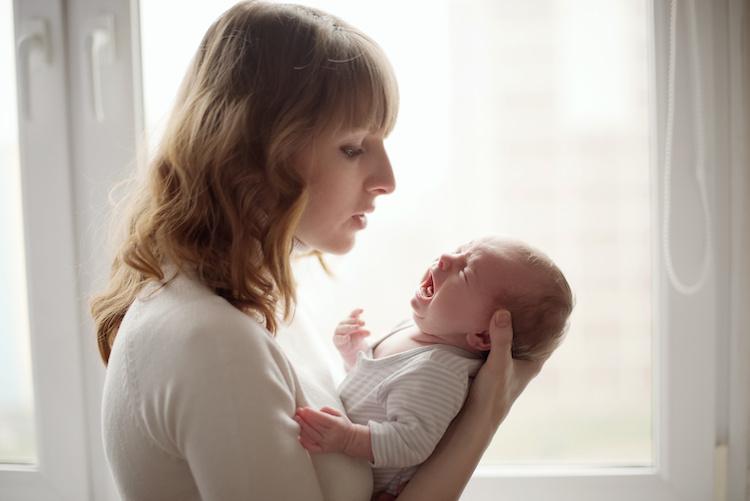 Colic in Babies: FODMAP diet