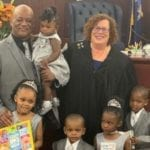 Single Foster Dad Comes Out of Retirement to Adopt 5 Kids Under 6 So They Can Be Raised Together