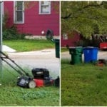 After Divorce, Man Mows Ex-Wife's Lawn for 28 Years