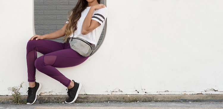 Five Great Fanny Packs For Rocking That Mom Life