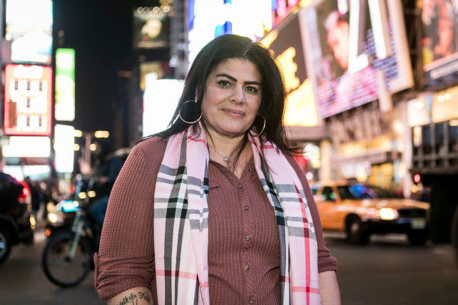 Hanna Olivas: Mom-of-Four with Terminal Cancer Plans Death with Dignity