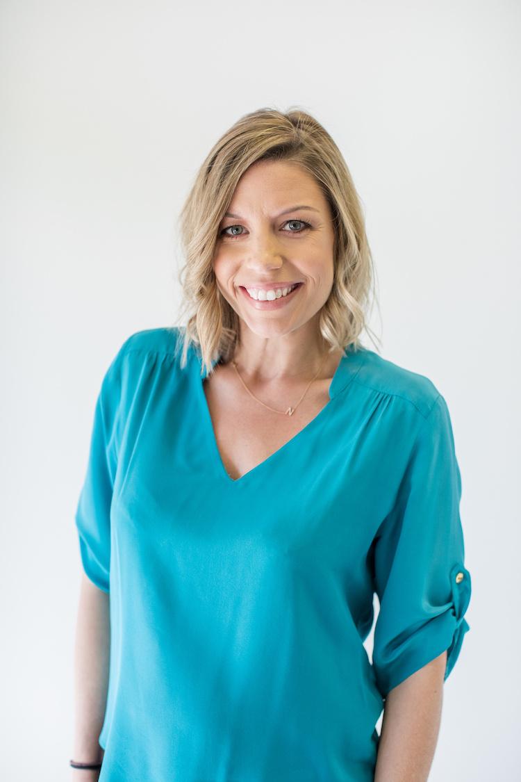 Dr. Tiffany Fischman
