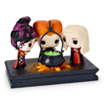Check Out Funko Pop's New 'Hocus Pocus' Movie Moment