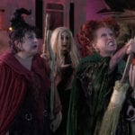 A 'Hocus Pocus' Sequel Is Officially in the Works for Disney's New Streaming Service