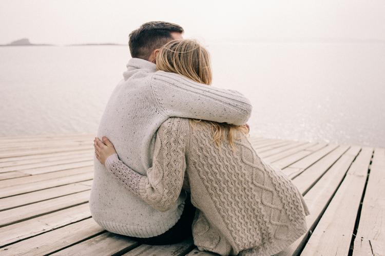my boyfriend's ex-wife just passed away: what do i do?
