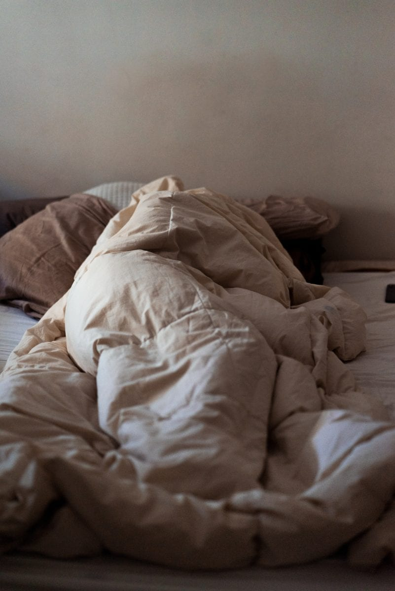 more sleep students academically