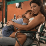 Kourtney Kardashian Vacations with Kids; Gets Mom-Shamed