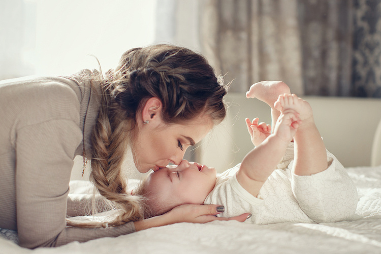 I stopped breastfeeding 2 weeks ago. Can I start again?