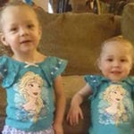Three-Year-Old Twins Raelynn and Payton Keyes Found Dead in Car in Georgia, and Police Don't Know How They Got There