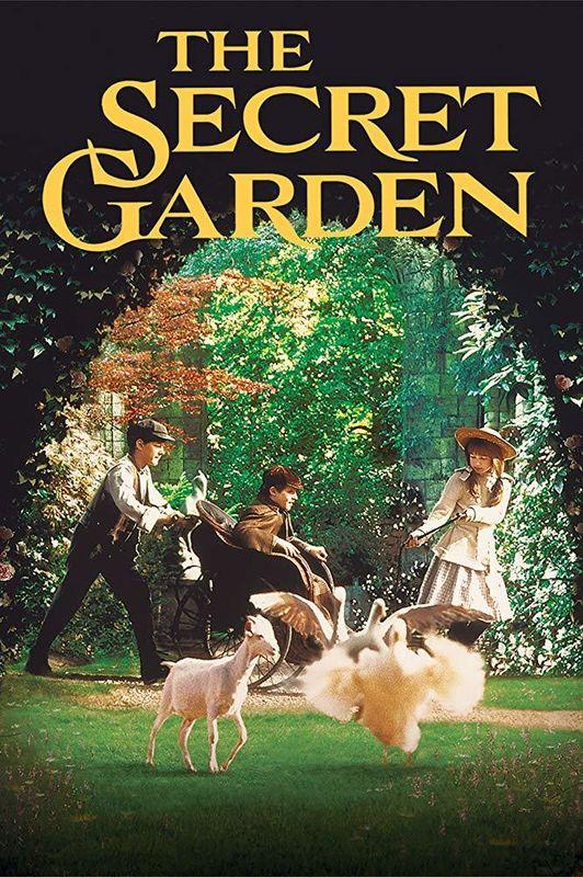 secret garden film