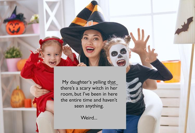 Funny Halloween Memes Moms Will Love