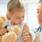 A Mom Secretly Vaccinated Kids Against Her Husband's Wishes