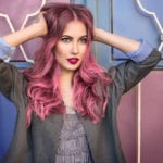 15 Stunning Hair Color Trends to Try this Fall