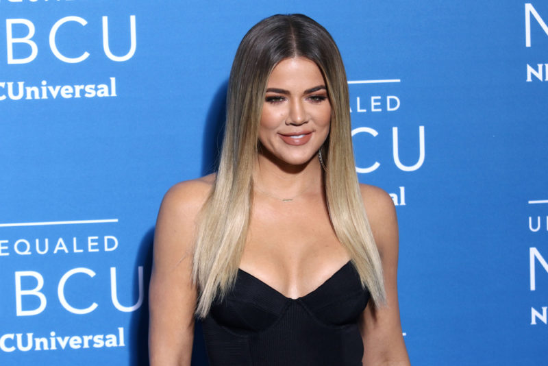 Khloe Kardashian Co Parenting Tristan Thompson