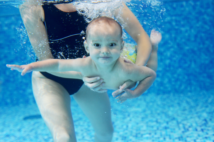 I Feel So Guilty Since My 18-Month Old Baby Fell into the Pool: How do I Get Over This?