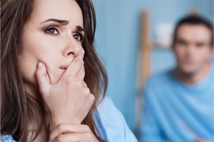 I Left My Boyfriend and Baby Daddy Since He was Still Talking to His Ex: Is that Wrong?