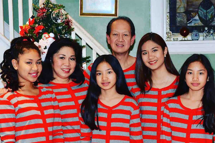 Audi Trinidad: A Father and His Four Daughters Were Killed in a Car Crash, and the Offending Driver Is Only Getting Probation