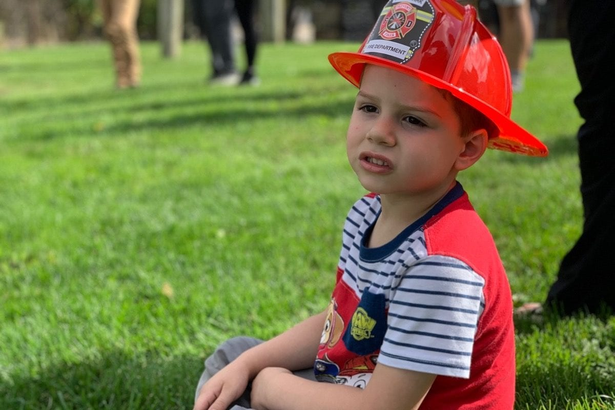 benjamin cobb: a 4-year-old michigan boy was tragically killed by pit bull despite his mom trying to save him by stabbing the dog