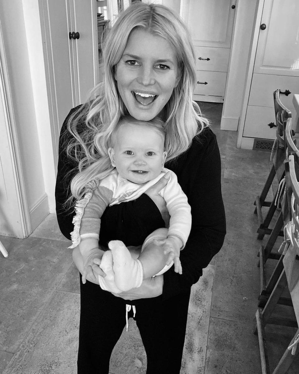 The 25 Best Celebrity Parenting Instagram Posts from Last Week