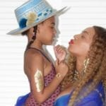 Beyoncé's 7-Year-Old Daughter, Blue Ivy, Is Already an Award-Winning Songwriter, Which Is Honestly *Too* Impressive
