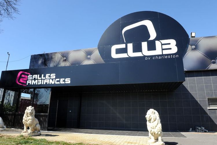 French Woman Gives Birth to First Child on the Dance Floor at a Night Club, Baby Gets 'Free Admission for Life'