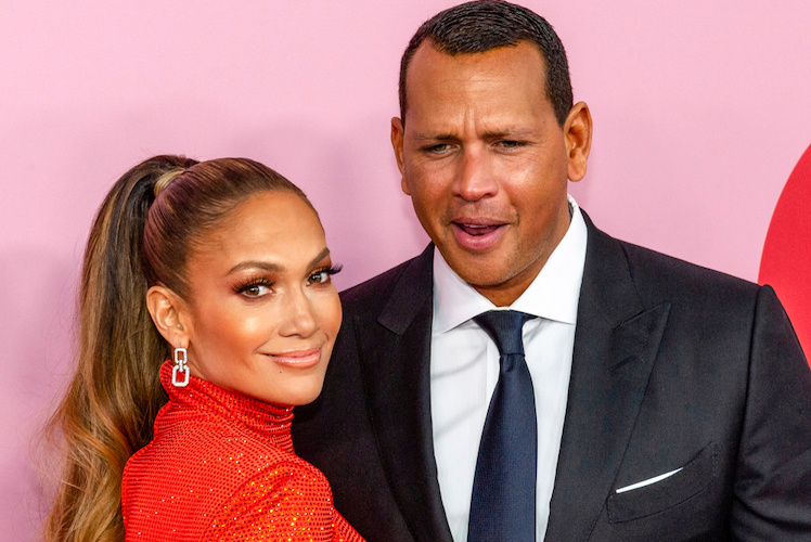 Alex Rodriguez Admits Opens Up About His Beautiful Blended Family, Says Jennifer Lopez Is the 'Boss' at Home