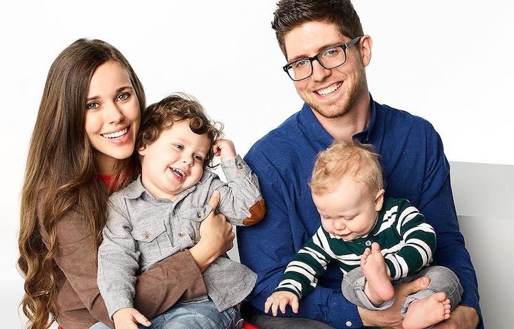 Jessa Duggar Reveals Her Son Henry Has Speech Delays