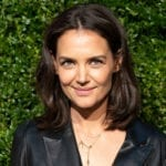 Katie Holmes Gets Candid About Suri Cruise and Motherhood in Very Rare Interview with 'Elle' Magazine