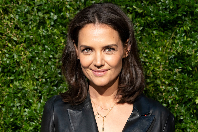 Katie Holmes Gets Candid About Suri and Motherhood in Very Rare Interview with 'Elle' Magazine