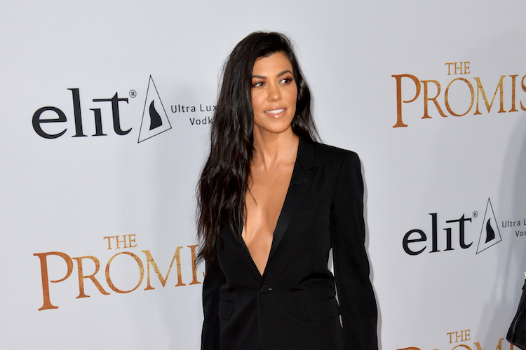 Kourtney Kardashian Is Quitting 'Keeping Up with the Kardashians' to Spend More Time with Her Kids