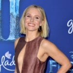 Kristen Bell Reveals How She Uses 'Frozen' to Resolve Conflicts With Her Daugthers