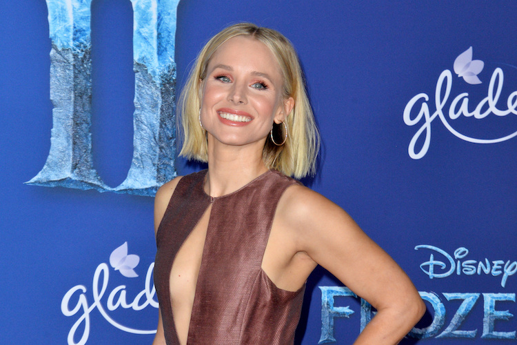 Kristen Bell Reveals How She Uses 'Frozen' to Resolve Conflicts With Kids