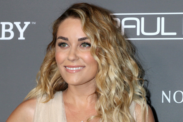 Lauren Conrad Shares a Peek at Her Gorgeous Gender-Neutral Nursery
