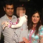 Spurned Husband Shoots Pregnant Ex-Wife and Mom-of-Five with Crossbow, Killing Her, But the Baby Survives