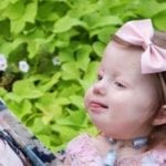 A 3D Ultrasound Revealed Her Daughter Had Trisomy 18. Now Mom Wants Others to Know There's 'Always Hope'