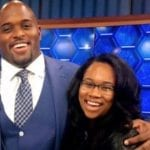 NFL Player and Wife Reveal Daughter Was Born With Trisomy 13. Now They're Remembering Her Time on Earth