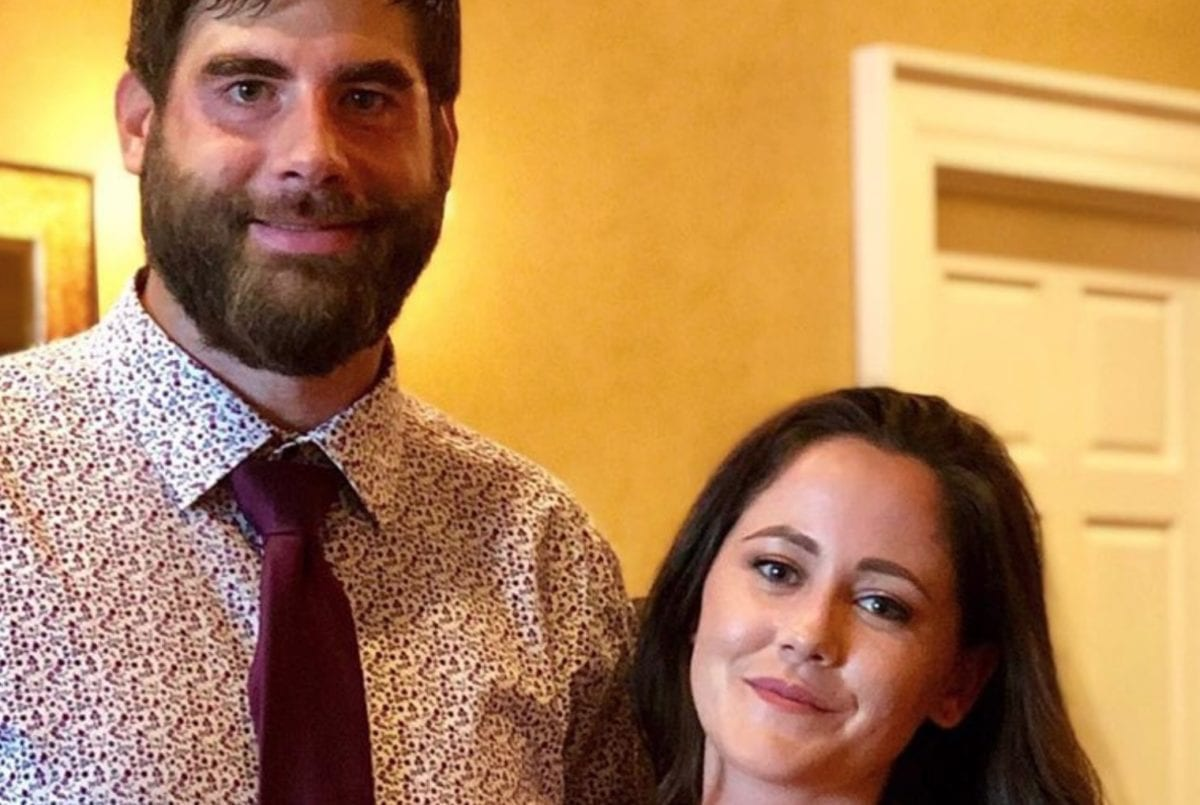 Jenelle Evans Took to Instagram to Announce That She Left Her Husband of 2 Years David Eason and Took the Kids