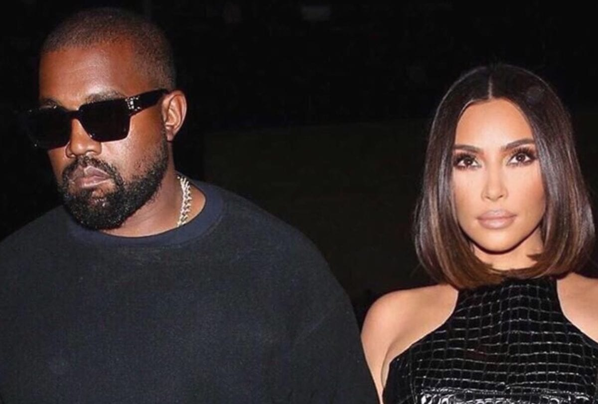 Kanye West Says He Still Wants 7 Kids Even Though Wife Kim Says She's 'Done'