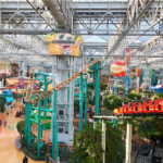 Nickelodeon Opening Largest Indoor Theme Park in North America