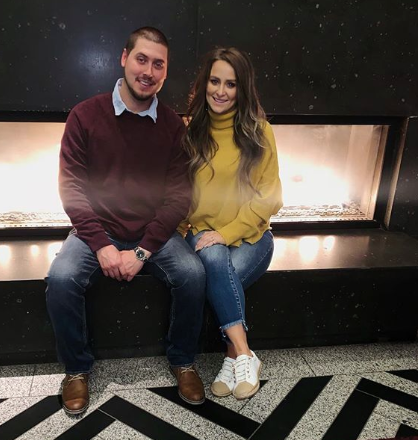 Leah Messer Jeremy Calvert Back Together