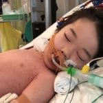 Mom Shares Scary Viral Post About Her Son Having Sepsis as a Warning to Other Parents