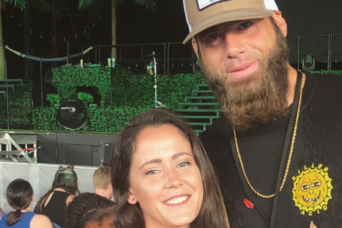 David Eason Calls Cops Reporting Jenelle and Daughter 'Missing' After She 'Disappeared' and He Lost Contact With Them