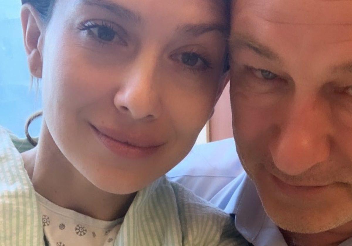 hilaria baldwin suffers second miscarriage in seven months, her niece model hailey bieber responds