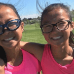 Separated Twin Sisters Adopted from China Are Happily Reunited After 10 Years Apart, and They Are Shockingly Similar