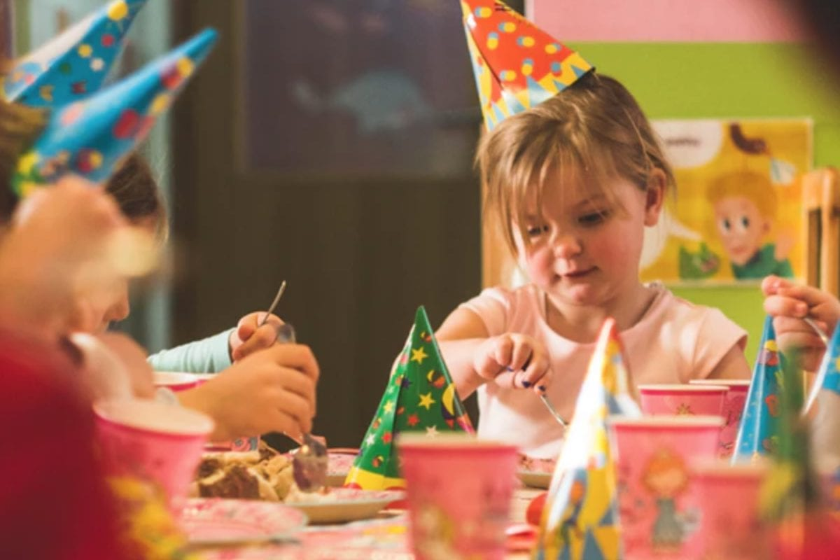 half-siblings: My Fiancé's Ex Wants Our children to Attend Their Half-Siblings Party: Advice?