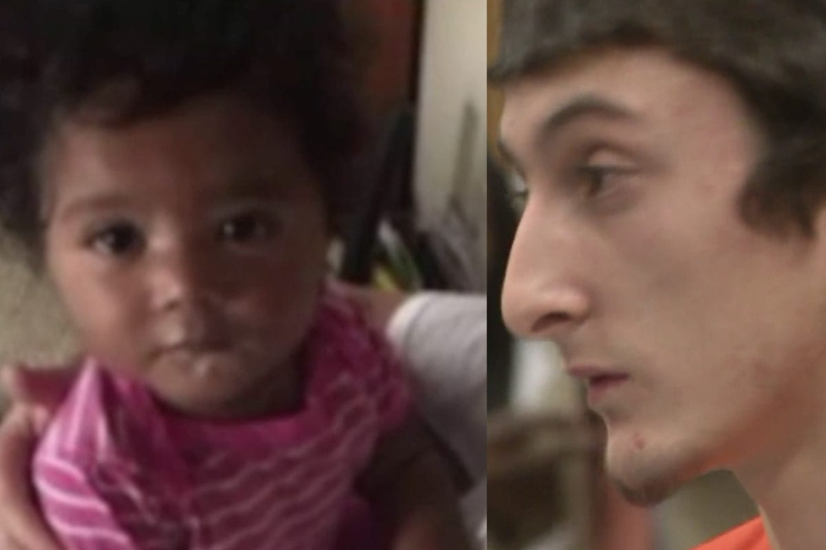 teen father sentenced to100 years in prison for shaking 8-month-old daughter to death